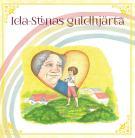 Cover for Ida- Stinas guldhjärta