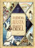 Cover for Barnens Bästa Bibel
