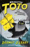 Cover for Ninjakatten Toto och den otroliga ostkuppen