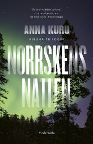 Cover for Norrskensnatten