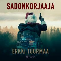 Cover for Sadonkorjaaja