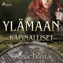 Cover for Ylämaan kapinalliset
