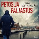 Cover for Petos ja paljastus