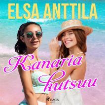 Cover for Kanaria kutsuu