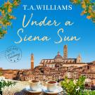 Cover for Under a Siena Sun