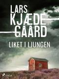 Cover for Liket i ljungen