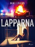 Cover for Lapparna