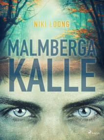 Cover for Malmbergakalle