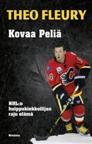Cover for Kovaa peliä