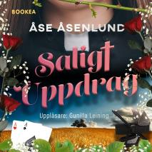 Cover for Saligt uppdrag