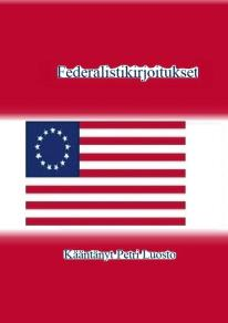 Cover for Federalistikirjoitukset