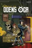 Cover for Mysteriet med Odens öga