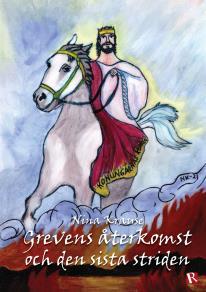 Cover for Grevens återkomst och den sista striden