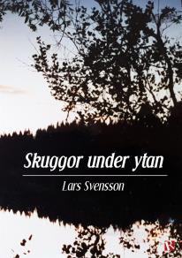 Cover for Skuggor under ytan