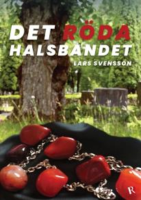Cover for Det röda halsbandet