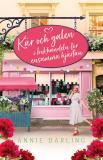 Cover for Kär och galen i  bokhandeln för ensamma hjärtan