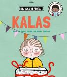 Cover for Nu ska vi prata! Kalas