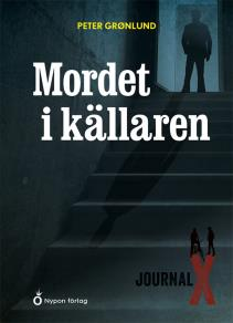 Cover for Mordet i källaren