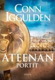Cover for Ateenan portit