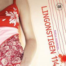 Cover for Lingonstigen 114