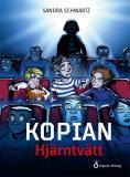 Cover for Kopian Hjärntvätt