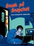 Cover for Snusk på Snapchat