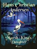 Cover for The Marsh King's Daughter