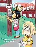 Cover for Kaninkrisen