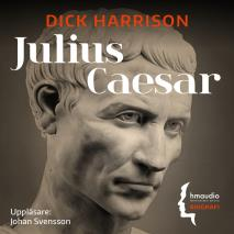 Cover for Julius Caesar