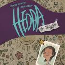 Cover for Hedda och rättvisan