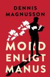 Cover for Mord enligt manus