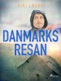 Cover for Danmarksresan