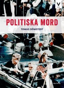 Cover for Politiska mord
