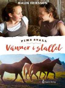 Cover for Vänner i stallet