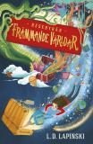 Cover for Resebyrån Främmande Världar