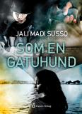 Cover for Som en gatuhund