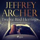 Cover for Twelve Red Herrings