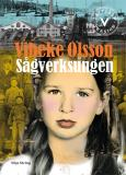 Cover for Sågverksungen (lättläst version)