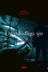 Cover for De odödliga sju