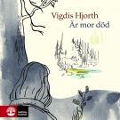 Cover for Är mor död