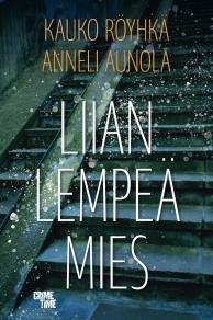 Cover for Liian lempeä mies