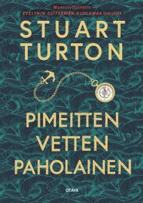 Cover for Pimeitten vetten paholainen