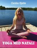Cover for Yoga med Natali