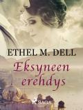 Cover for Eksyneen erehdys