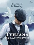 Cover for Tyhjänä palautettu