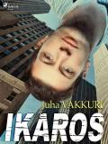 Cover for Ikaros