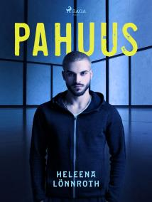 Cover for Pahuus