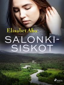 Cover for Salonkisiskot