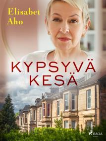 Cover for Kypsyvä kesä