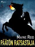 Cover for Päätön ratsastaja